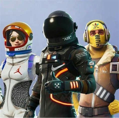 fortnite characters videogames pinterest juegos