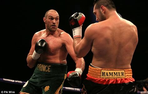 Tyson Fury accused of being 'offensive and deranged' after ...