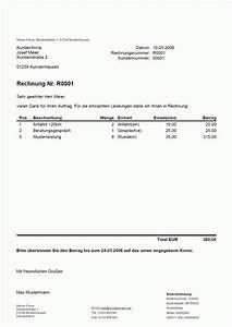 Rechnung Doc : rechnungsverwaltung download ~ Themetempest.com Abrechnung