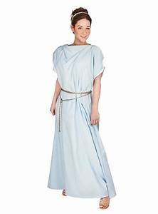 Roman Priestess Costume - maskworld com