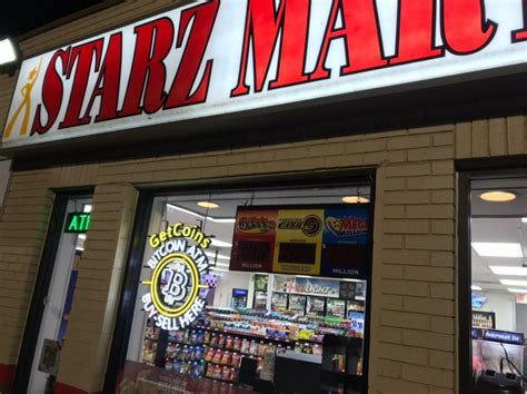 The atm at speedy mart of charlotte, nc now sells bitcoin through libertyx! Bitcoin ATM in Charlotte - Monroe Rd - Starz Mart