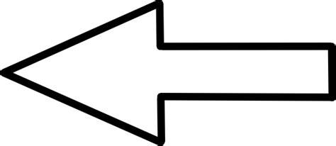 printable arrow template  images arrow