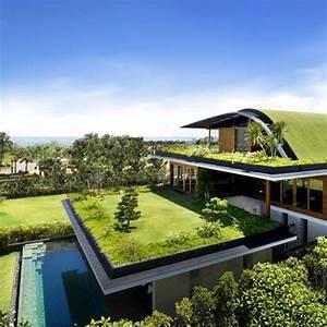 Guz Architecture Sky Garden House Construire Tendance