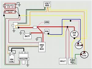 Charge Wire Change Motorola Alternator
