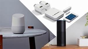 Smart Home Systeme Test 2016 : smart home l sungen im praxis test computer bild ~ Frokenaadalensverden.com Haus und Dekorationen