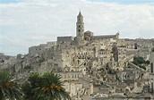 Skyline, Matera, Province of Matera, Basilicata, Italy, 20 ...