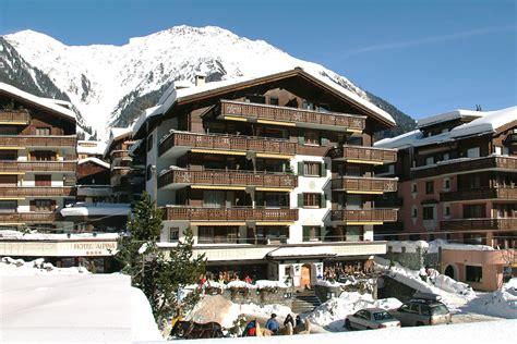 Langlaufhotels Auf Der Flüela Loipe In Davos Klosters