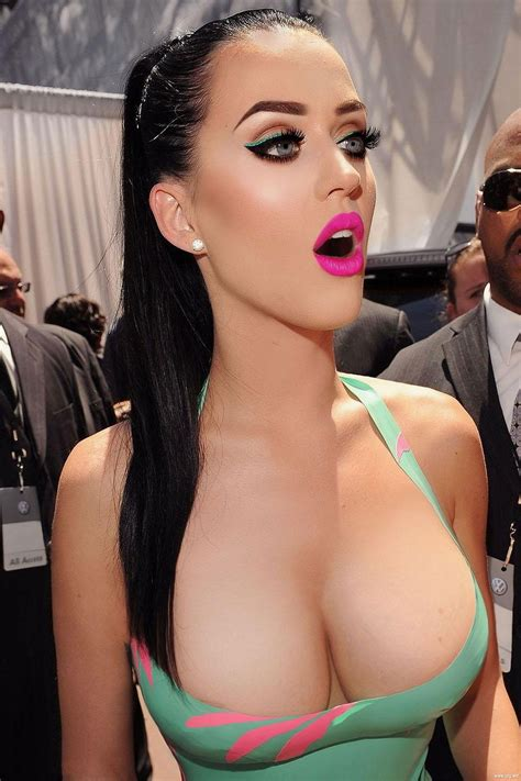 Katy Perry Gets Naked To Get You To Vote Uncensored Version Behind The Scenes Hello Kisses
