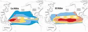 El Nino And Atlantic Basin Hurricane Activity  U2013 Wildcard