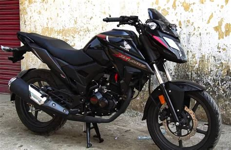 X Blade Honda Price Honda X Blade Specifications Features Price Images
