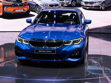New Bmw G20 3 Series