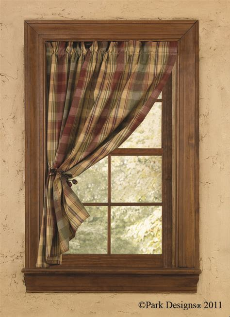 Country Window Treatments by Best 25 Country Curtains Ideas On Kitchen