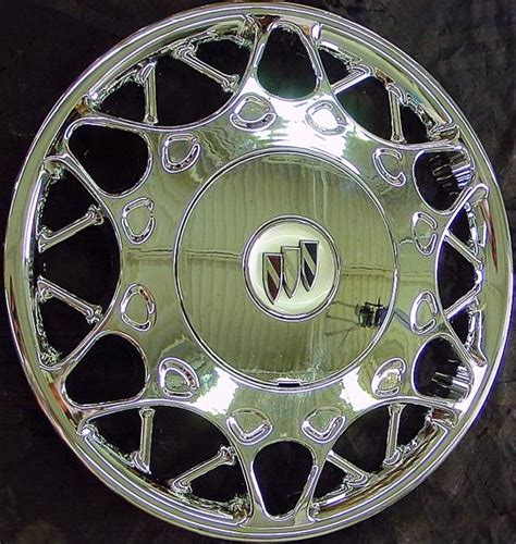 Buick Century Hubcaps by 00 01 02 03 Buick Century 15 Quot Chrome Hubcap Wheel Cover