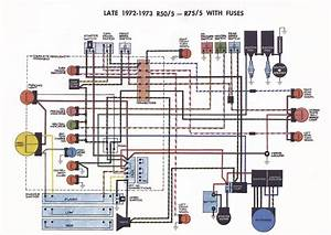 Wiring Diagram Bmw F800r