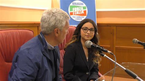 elezioni europee forza italia lancia antonella pecchia
