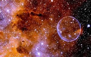 Soap Bubble Nebula (page 4) - Pics about space
