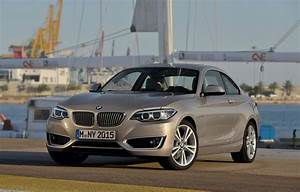 Bmw Launches 218i Coupe With 3