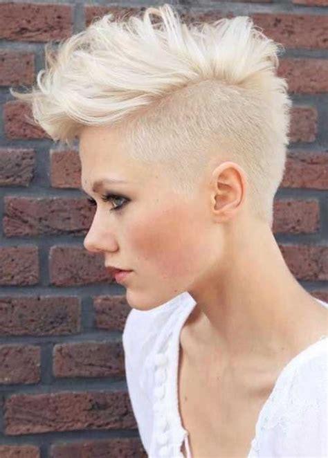 20 Textured Short Haircuts   Short Hairstyles 2016   2017