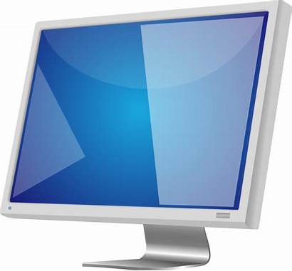 Computer Monitor Clipart Screen