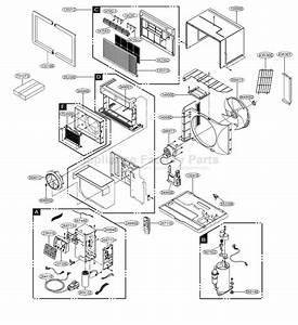 Parts For Ue10c33