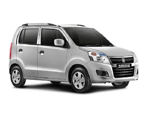 Review Suzuki Karimun Wagon R Gs by Karimun Wagon R Gs Airbag Harga Spesifikasi Review
