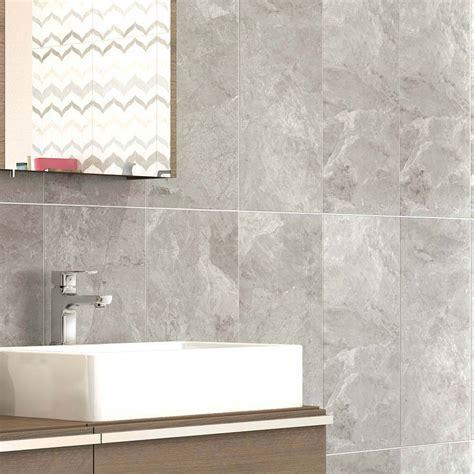 casca grey matt wall tiles   cm