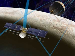NASA invites ESA to build Europa piggyback probe ...