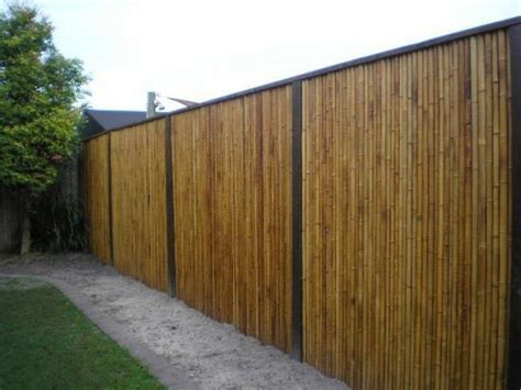 timber fencing design ideas  inspired