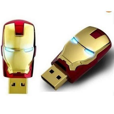 20 Creative & Fun Custom USB Flash Drives 2017