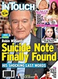 Robin Williams Suicide Note Found - His Last Words ...