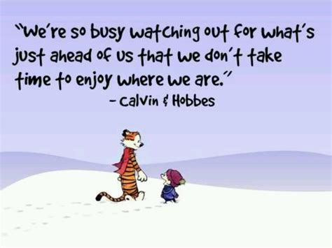 10 Beautiful Life Lessons From Calvin And Hobbes