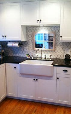 how to decorate above kitchen sink with no window 1000 images about walker zanger on tile bath 9893