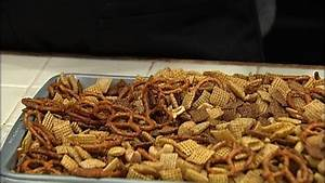 tulsan wins national 39 chex mix 39 contest