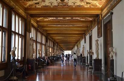 Uffizi Florence Thousandwonders