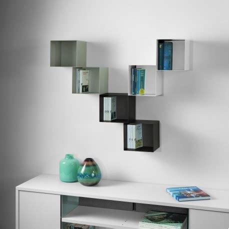 Mensole Cubi Ikea Mensole Cubo Da Parete Componibili Per Camerette