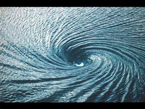 Amazing Powerful Whirlpool! Youtube