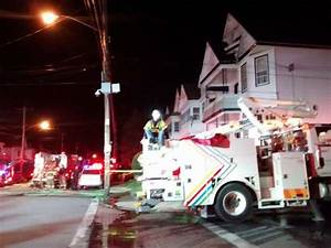 Schenectady attic fire tamed - Times Union
