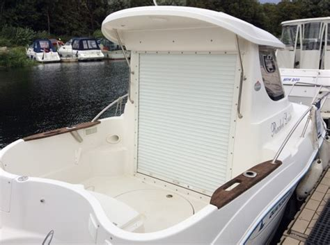Used Quicksilver Boats For Sale Uk by Quicksilver 540 Pilothouse Boats For Sale At Jones Boatyard