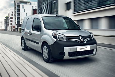 Renault vans: exploring the benefits to your business ...