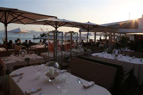 restaurant miramar plage restaurant de plage 224 cannes