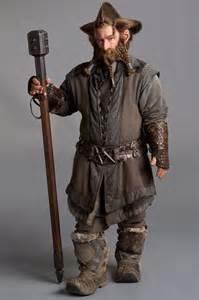 In the Hobbit Ori Nori and Dori the Dwarf