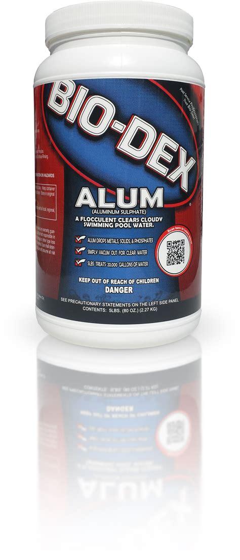 alum bio dex laboratories llc