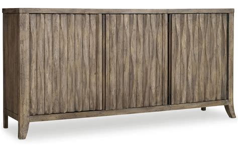 hooker furniture melange  door kashton credenza