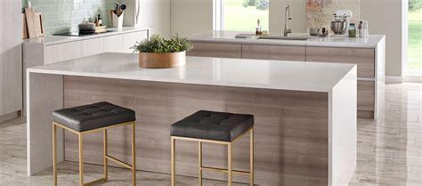 Premium Natural Quartz Countertops  Wilkes Barre Kitchen