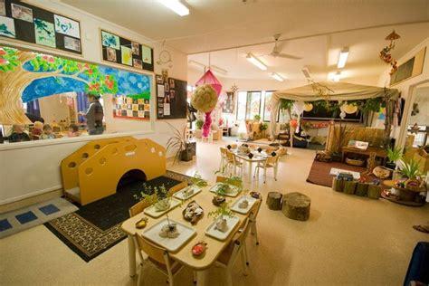 Reggio Emilia Classroom Setup