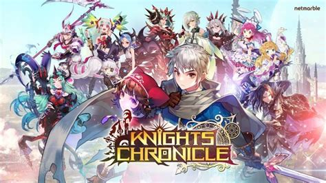 Is A Free To Play Android Anime Style Multiplayer Card Featuring Hundreds Of 0anime Knights Chronicle Is The Anime Themed Turn Based