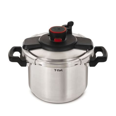 pressure cooker walmart t fal clipso 6l stainless steel pressure cooker walmart ca
