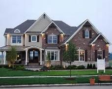 Build The Custom Dream House For Your Life Charming Two Story Home With Garage Floorplans Pinterest