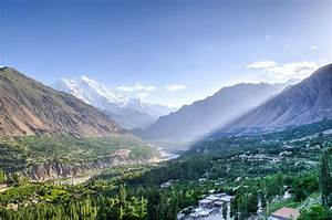Hunza Valley – Travel guide at Wikivoyage