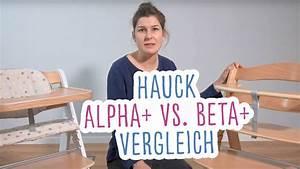 Hauck Hochstuhl Beta Plus : hochstuhl vergleich hauck alpha plus vs hauck beta plus youtube ~ A.2002-acura-tl-radio.info Haus und Dekorationen